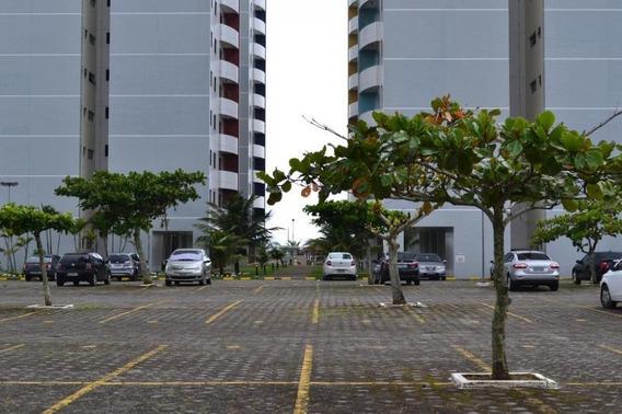 Apartamento, Em Frente Ao Mar, Ref. C1602 S