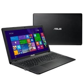 Notebook Asus X552e Dual Core 6gb 500gb Windows 15,6