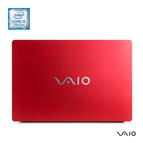 Notebook Vaio Fit 15s I5-7200u 8gb 1tb 15,6 Vjf155f11x