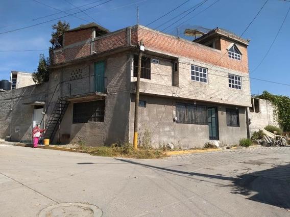 Casa En Venta En Nicolás Romero Edo México