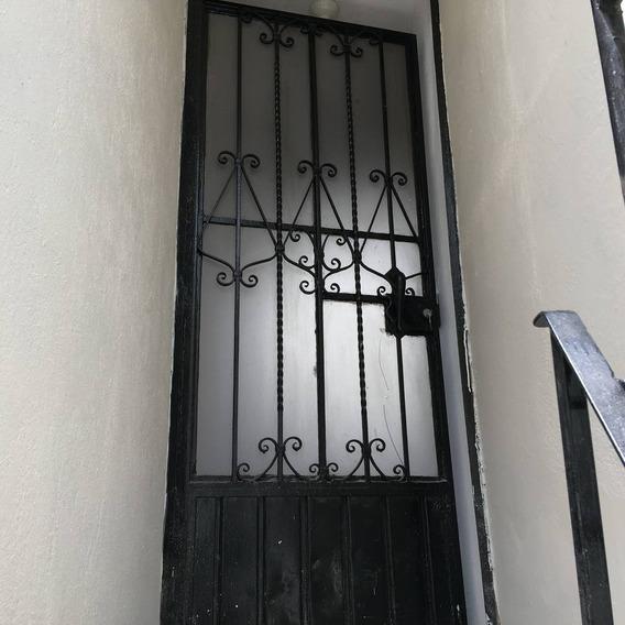 Loft En Renta Uxmal, Narvarte Poniente