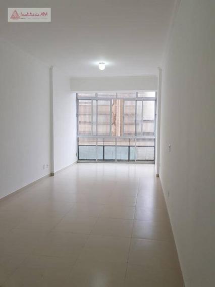 Kitnet Com 1 Dormitório Para Alugar, 44 M² Por R$ 1.000,00/mês - Santa Efigênia - São Paulo/sp - Kn0131