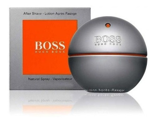 Perfume Masculino Hugo Boss In Motion 100% Original