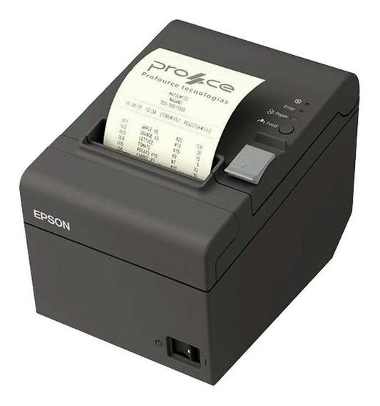 Impressora Térmica Epson Não Fiscal - Tm-t20 Usb