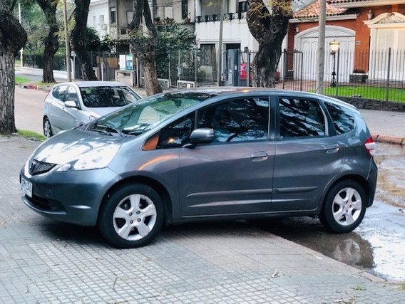Honda Fit Impecable !!! Unico Dueño , Service Oficial Honda
