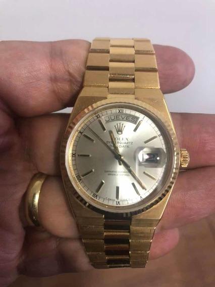 Rolex Presidente Day Date Troco Patek , Jaeger