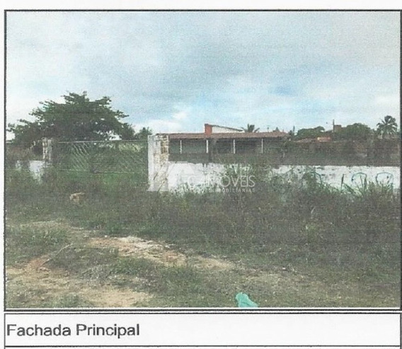 Rua Em Projeto Lt 04 Qd D-3, Barra De Sao Miguel, Barra De São Miguel - 198296