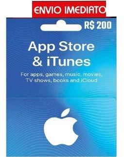 Gitif Crd Apple Card 200