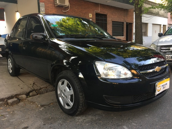 Chevrolet Classic 1.4 Ls Abs Y Airbag Corsa Full Full