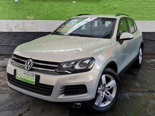 Imagem 1 de 8 de Volkswagen Touareg  3.6 Fsi V6 24v Tip 2014