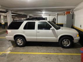 Chevrolet Blazer Blazer Ss10 4.3 Auto