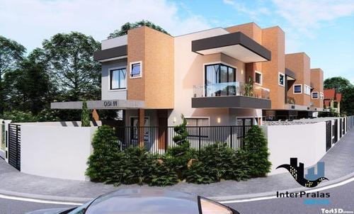 Imagem 1 de 3 de Casa Sobrado Padrão Com 3 Quartos - 832632-v