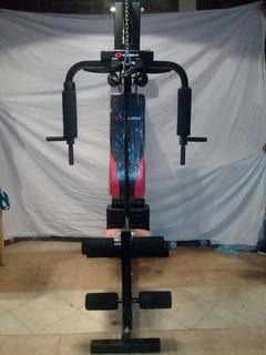Multigimnasio Fitness 44