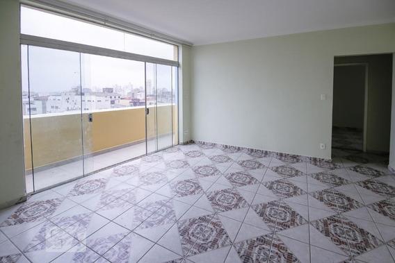 Apartamento Para Aluguel - Bom Retiro, 2 Quartos, 110 - 892892734