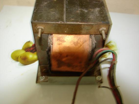Amplificador Gradiente Model 246 Peças Apartir 20,00 Leia!