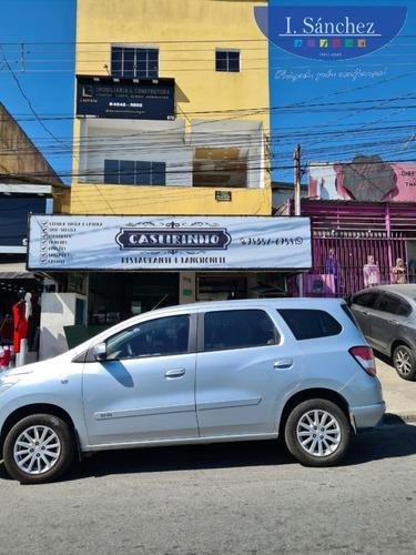 Imagem 1 de 5 de Sala Comercial Para Locação Em Itaquaquecetuba, Jardim Mossapyra, 1 Banheiro - 200810a_1-1533091