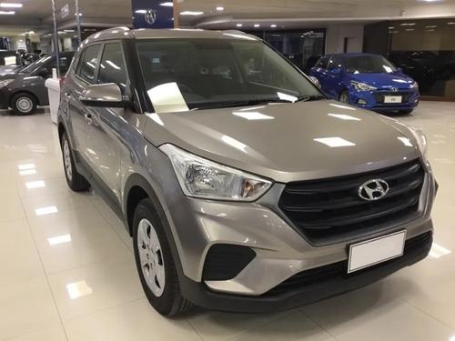 Hyundai Creta Sport 2021 0km I Zucchino Motors