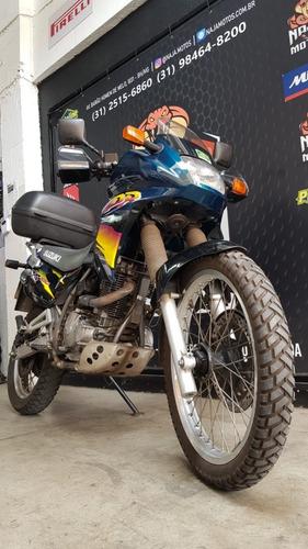 Suzuki Dr650 Rs