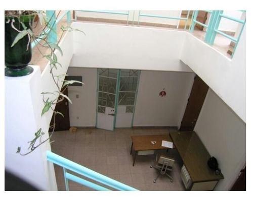 Casa Para Oficinas En Renta, Av. Coyoacan / Del Valle
