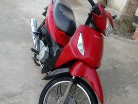 Honda Biz 125ks