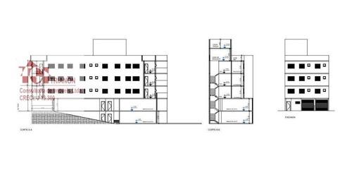 Apartamento Com 2 Dormitórios À Venda, 52 M² Por R$ 350.000,00 - Santa Maria - São Caetano Do Sul/sp - Ap2893