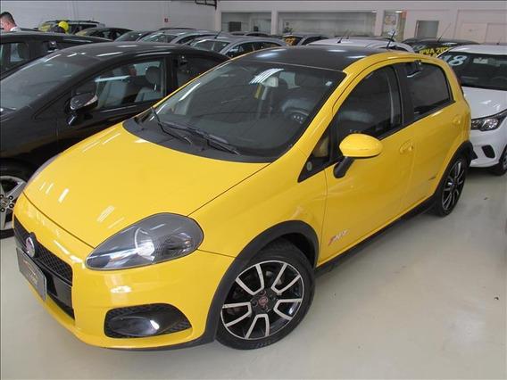 Fiat Punto 1.4 Mpi 16v T-jet