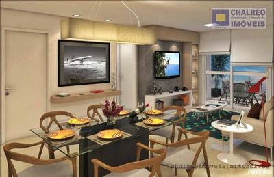 Apartamento Venda 02 Quartos Itacoatiara, Niterói.rj - Ap0032