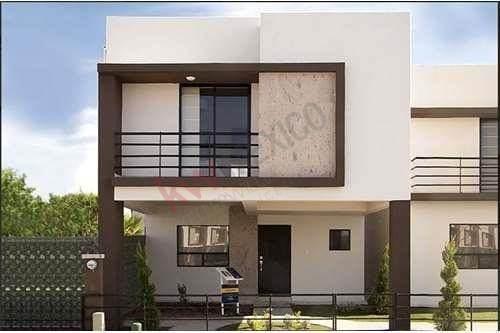 ¡casas Nuevas En Villas Del Renacimiento, Con Precios Ideales!