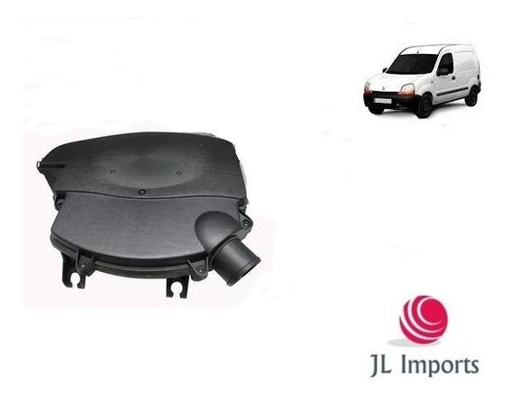 Caixa Do Filtro Ar Renault Clio 99... / Kangoo 1.6 8v K7m