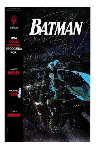 Imagem 1 de 1 de Batman 3 Dc Comics Abril Jovem 1990