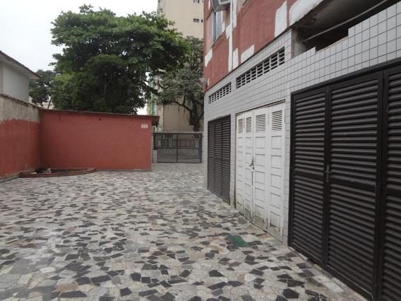 Apartamento Com 3 Dormitórios À Venda, 85 M² Por R$ 315.000,00 - Encruzilhada - Santos/sp - Ap5925