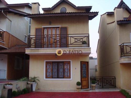 Casa Com 4 Dormitórios À Venda, 176 M² Por R$ 1.100.000,00 - Portal Dos Gramados - Guarulhos/sp - Ca0511