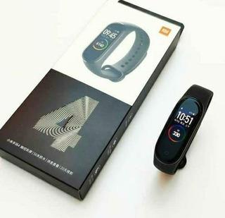 Pulseira Relógio Inteligente Xiaomi Mi Band 4 Pronta Entrega