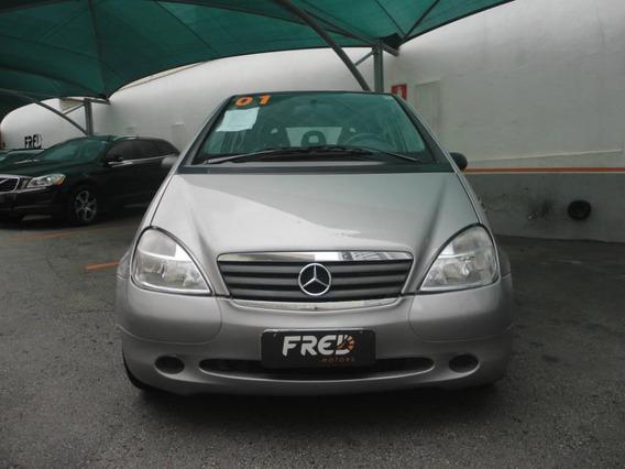 Mercedes-benz Mercedes Classe A 160 Classic