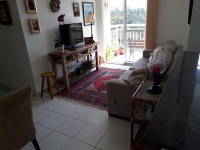 Apartamento Em Maria Paula, São Gonçalo/rj De 70m² 3 Quartos Para Locação R$ 1.300,00/mes - Ap195411
