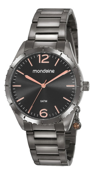 Relógio Moandaine Feminino 53757lpmvse2