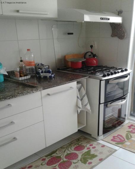 Apartamento À Venda No Edifício Meduza Dii Livenza - Sorocaba/sp - Ap07178 - 33292573