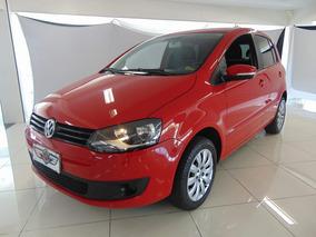 Volkswagen Fox 1.0 8v (g2) (trend) 4p 2014