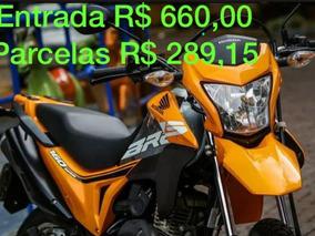 Yamaha Broz