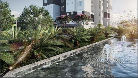 Apartamento Com 2 E 3 Dormitórios 50, 55 E 69 M² Em Sbc