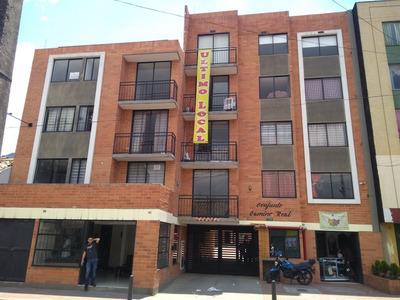Apartamento Con 2 Habitaciones Y 2 Baños