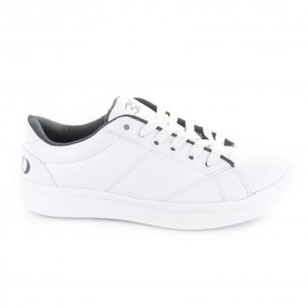 Tenis Para Niño 360 Footwear Marty-049666 Color Blanco