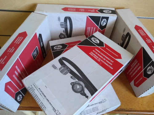 Kit De Tiempo Mitsubishi Outlander Grandis Galan Eclipse 2.4