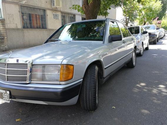 Mercedes-benz 190e 2.3 - 1985