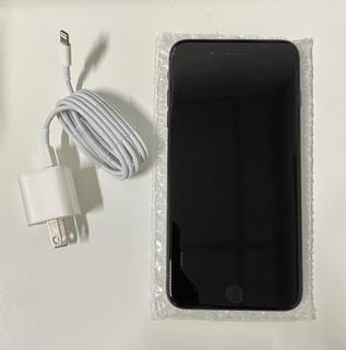 iPhone 7 Plus 128gb Matte Black Y Rose Gold