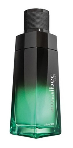 Perfume Malbec Vert - O Boticário