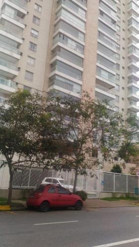 Imagem 1 de 21 de Apartamento Com 03 Dormitórios E 162 M²   Lapa, São Paulo   Sp - Ap2730v