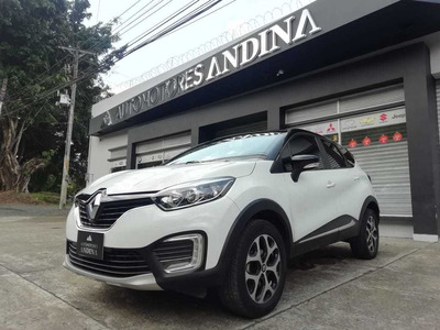 Renault Captur 2 Mecánica 2019 2.0 Fwd 712