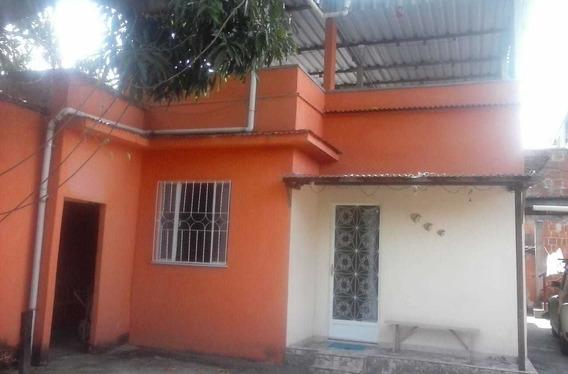 Oportunidade:casa Independente, Terraço, Garagem Em Mesquita
