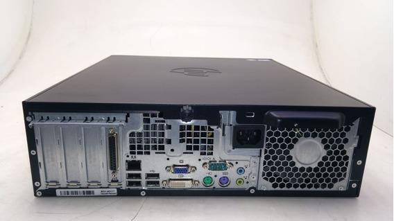 Cpu Hp Compaq 4000 Pro